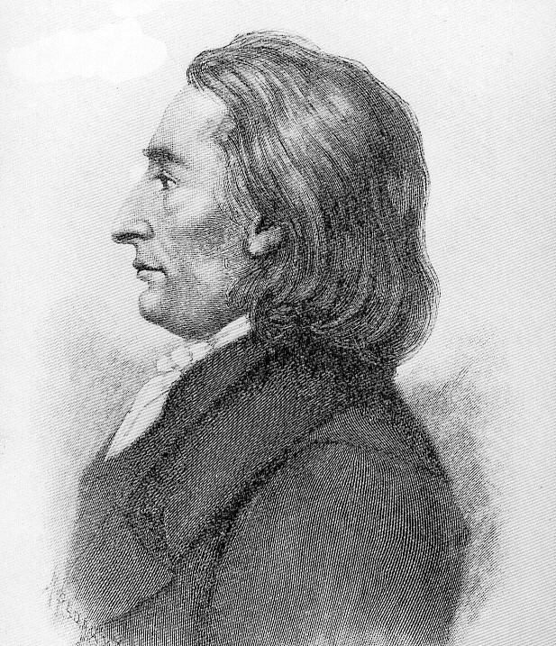 Johann Peter Eckermann